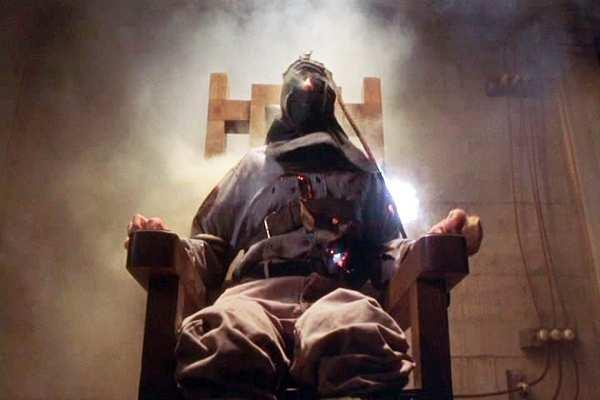ВРаду внесен законопроект осмертной казни закоррупцию | Русская весна