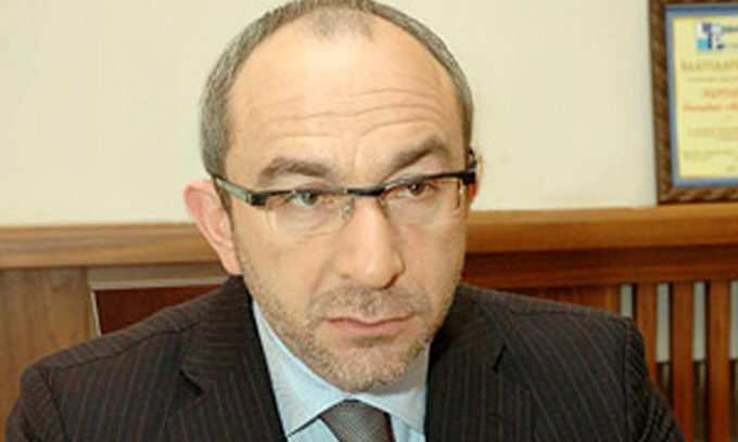 Харьков: Хунта топит Кернеса и с ужасом ждет 9 мая | Русская весна