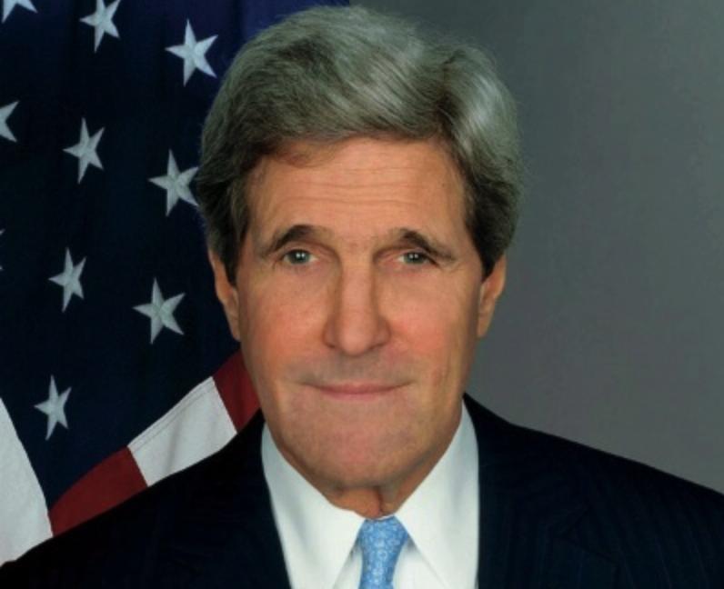 ВАЖНО: Керри заявил о потере ИГИЛ четверти занятой в Ираке и Сирии территории | Русская весна