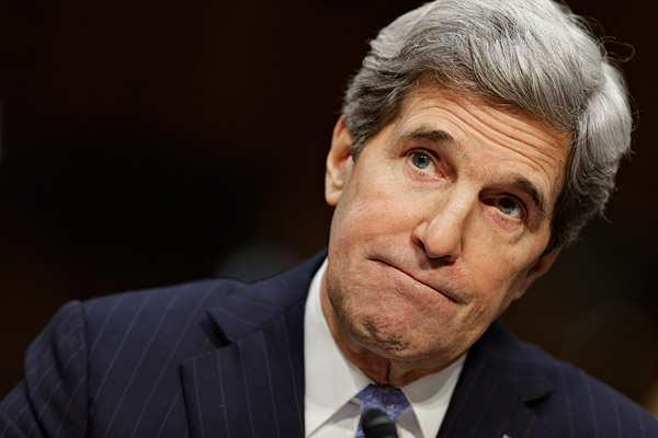 Джон Керри выразил соболезнования всвязи сгибелью российских военнослужащих вСирии | Русская весна