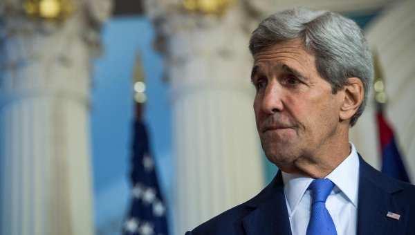 Госсекретарь США Керри: Россия могла быпомочь впривлечении Башара Асада кпереговорам | Русская весна