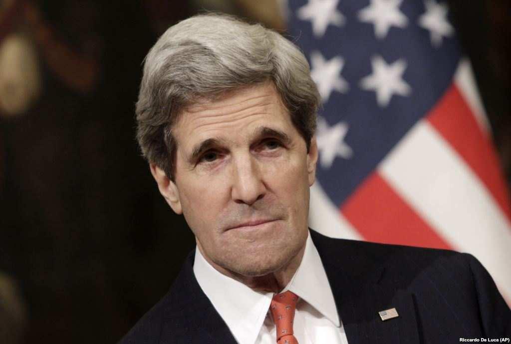 Керри нашёл «успехи перезагрузки» в отношениях США и России | Русская весна