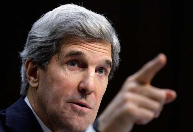 Керри обвинил сирийскую армию вбомбардировках гумконвоев | Русская весна