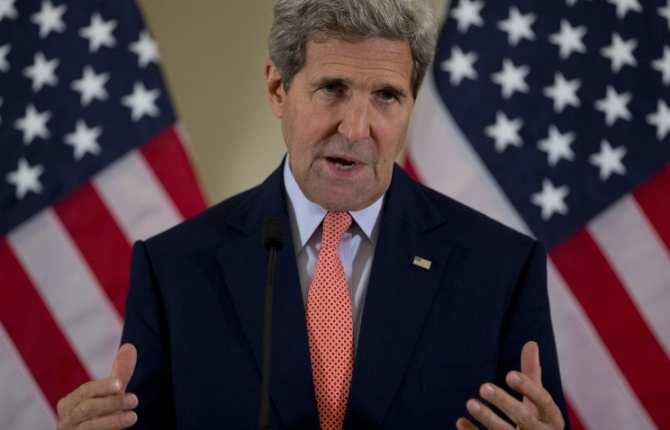 Госдеп США обвинил Россию в агрессии | Русская весна