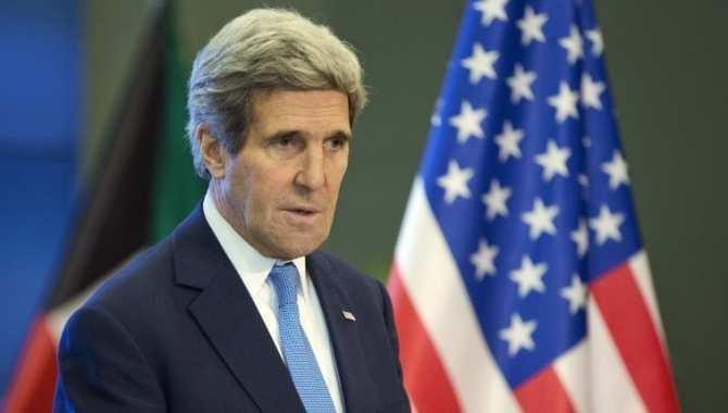 Керри: Инициативы России дают новые возможности для урегулирования ситуации в Сирии | Русская весна