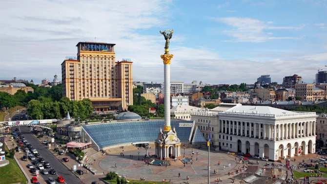 Киев потерял моральное право быть центром строительства новой Украины, — Захарченко | Русская весна
