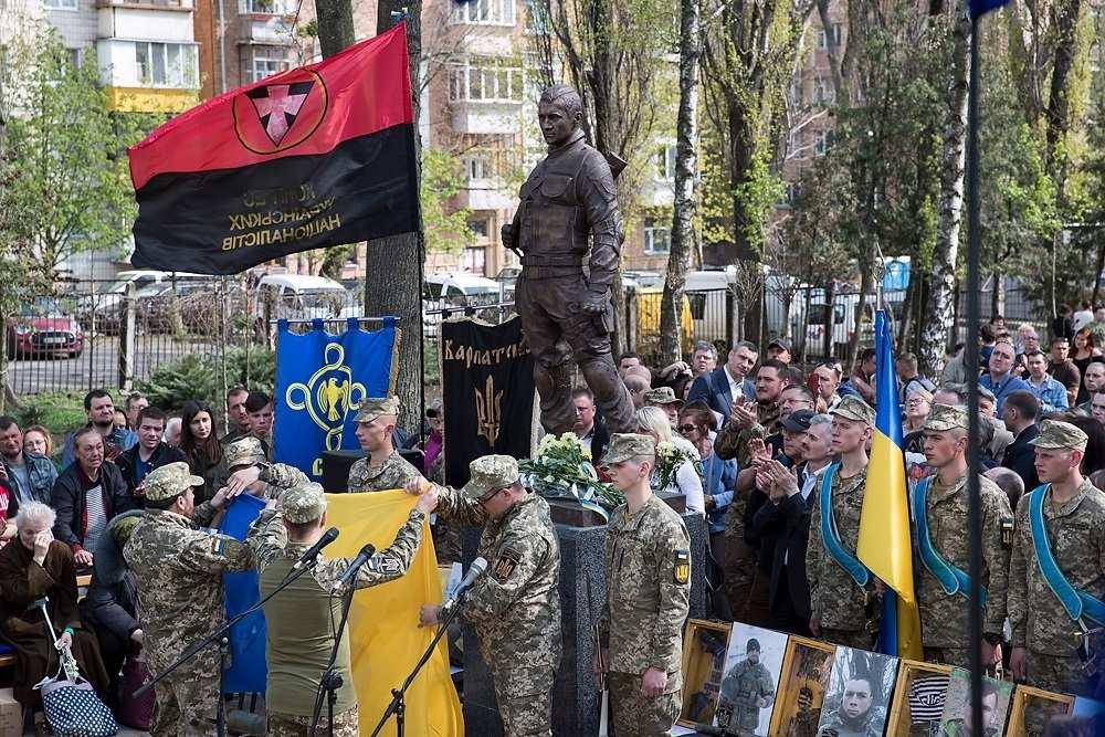 Причина смерти — томительное ожидание российской оккупации | Русская весна
