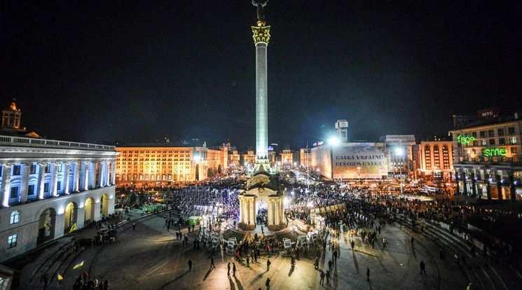 Украинское правительство может не пережить этот год, — немецкие СМИ | Русская весна