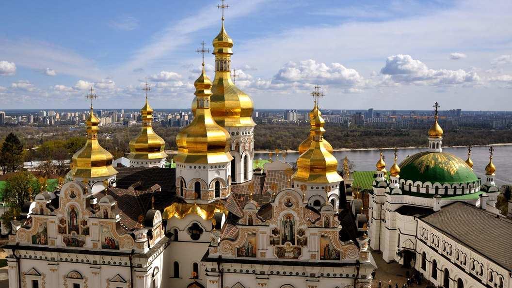 ВАЖНО: У Порошенко дали указание прекратить аренду общинам УПЦ   | Русская весна