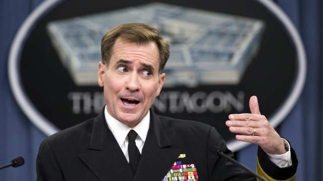 США обвинили Россию в срыве переговоров по Сирии (ВИДЕО) | Русская весна