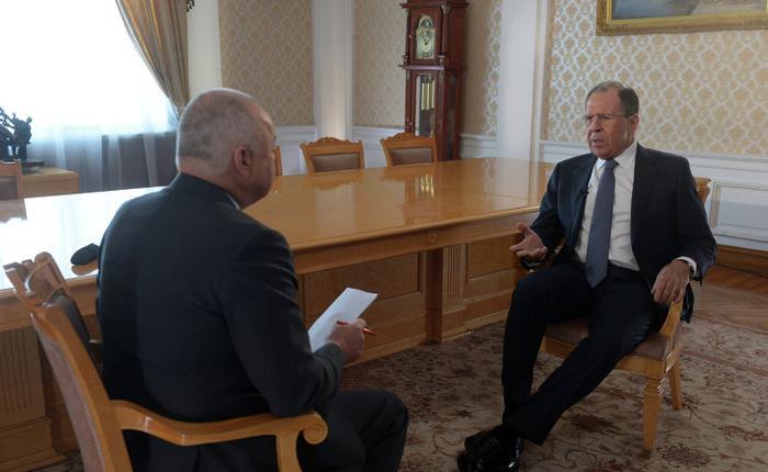 Лавров: нельзя допустить провала минских договоренностей по Украине   Русская весна