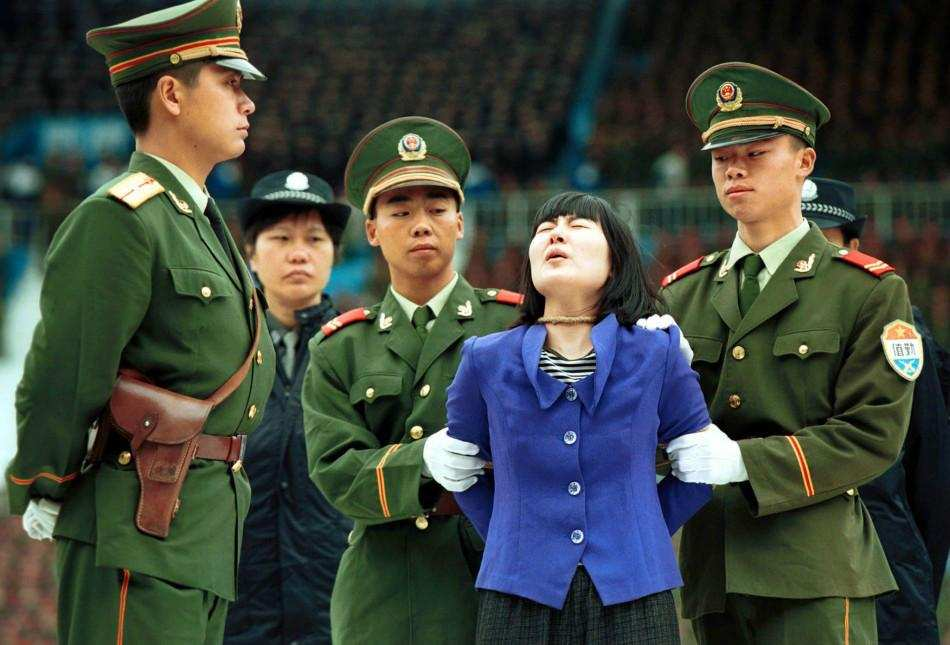 «Выметать грязь, уничтожать зло». Как Китай борется с коррупцией (ФОТО) | Русская весна