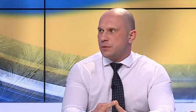 Главного украинского наркополицейского хотят уволить за оскорбление «героев АТО» и «волонтеров» | Русская весна