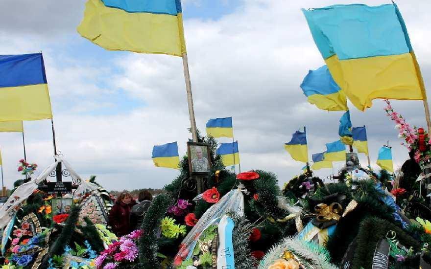 Впечатляющие цифры: Численность населения Украины стремительно сокращается | Русская весна