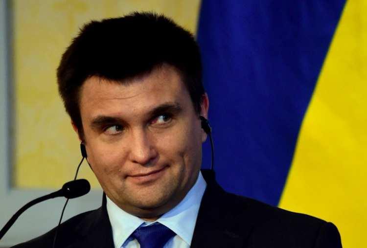 Климкин рассказал о «лучшей санкции» против России   Русская весна