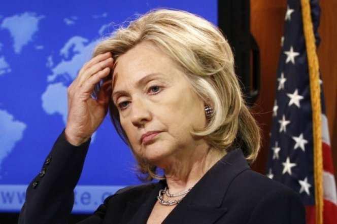 Хиллари Клинтон выступила после поражения навыборах (ВИДЕО) | Русская весна