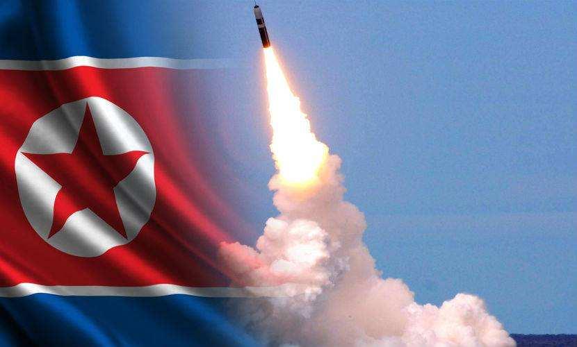 Удар поСирии заставит КНДР ещё крепче схватиться засвои ракеты, — CNN | Русская весна