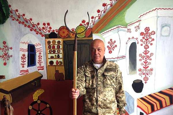Глава оккупационной администрации Москаль заявил о создании новой партии «Украинская кочерга», — СМИ | Русская весна