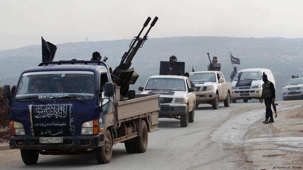 Оперативная обстановка в Сирии: российские военные фиксируют активность боевиков | Русская весна