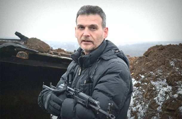Командир «Призрака» призвал немцев бороться с украинским фашизмом | Русская весна