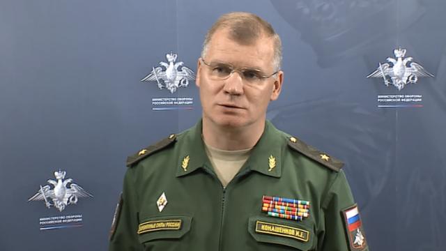 Минобороны: Госдеп получает данные об операции РФ в Сирии от «интернет-живопырок»  | Русская весна