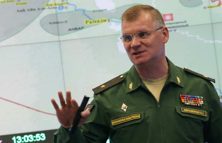 Минобороны РФ опровергло заявление Нуланд об авиаударах ВКС в Сирии | Русская весна
