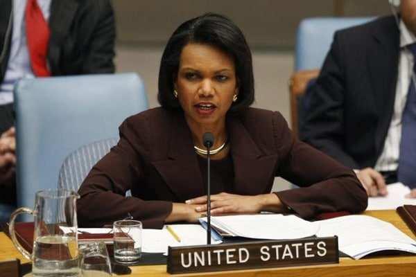 «Может, нужно наконец начать управлять государством?» — экс-госсекретарь США правительству Украины | Русская весна