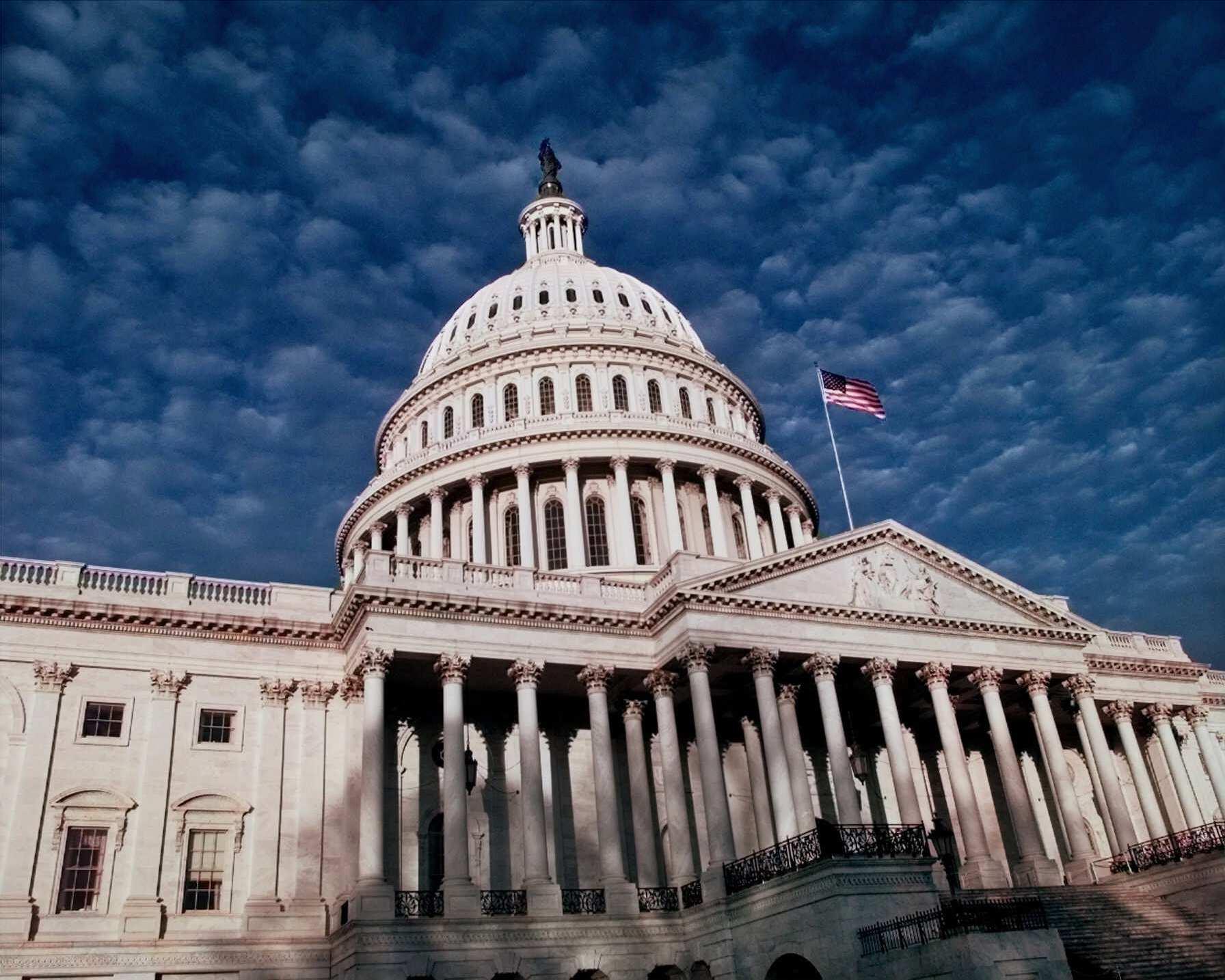 В конгрессе США предложили вводить санкции за помощь Сирии | Русская весна