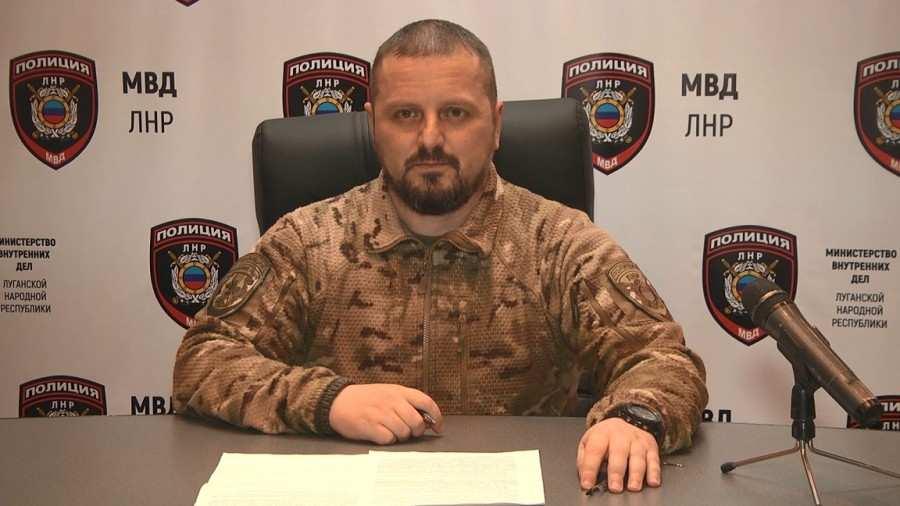ВАЖНО: МВД и МГБ ЛНР провели совместную операцию с силовиками из ДНР | Русская весна