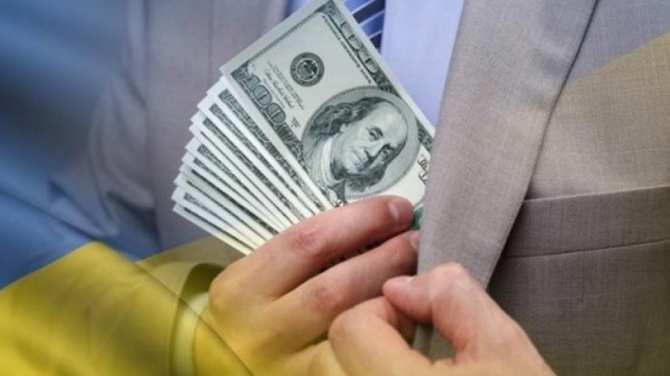 Порошенко против Авакова: как в МВД Украины обнаружили пропажу $2,8 млн   Русская весна