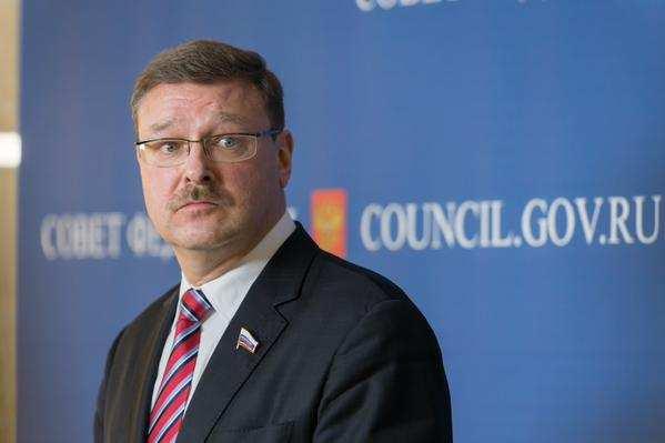Украина может начать депортировать россиян, — сенатор | Русская весна