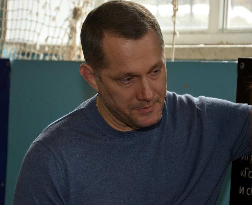 Арестован фактический руководитель силового блока группы «Приват» украинского олигарха Коломойского | Русская весна