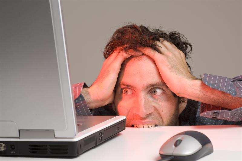 Интернет может «рухнуть» сегодня вечером | Русская весна