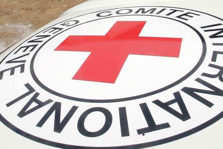 «Красный крест» сливал данные жителей ЛДНР и Крыма Украине, а теперь бежит (ВИДЕО) | Русская весна