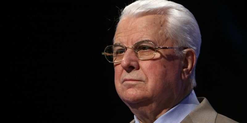 Кравчук: Украина готова к «взрыву» и неповиновению (ВИДЕО) | Русская весна