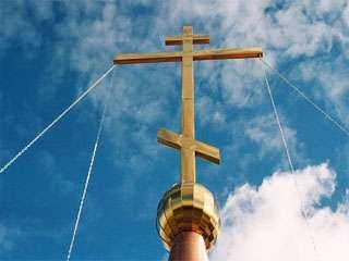На западе Украины подожгли и ограбили храм УПЦ Московского патриархата | Русская весна