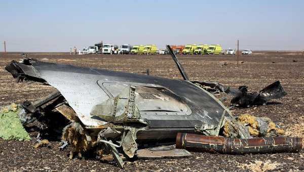 Обама заявил овозможном взрыве бомбы наборту российского А321 | Русская весна