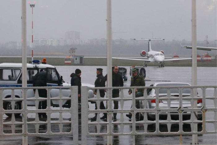 Расследование крушения «Боинг-737-800» займет два месяца — Следственный комитет РФ | Русская весна