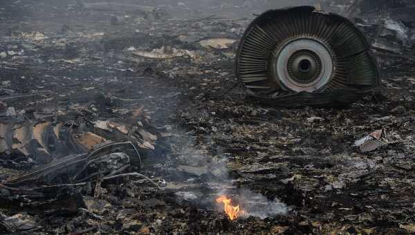 Двагода после крушения МН17: вопросы, которые остались безответа (ФОТО) | Русская весна