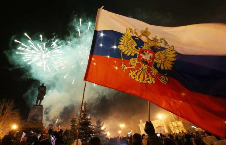 Киев обрадовался заявлению Белого дома о Крыме | Русская весна