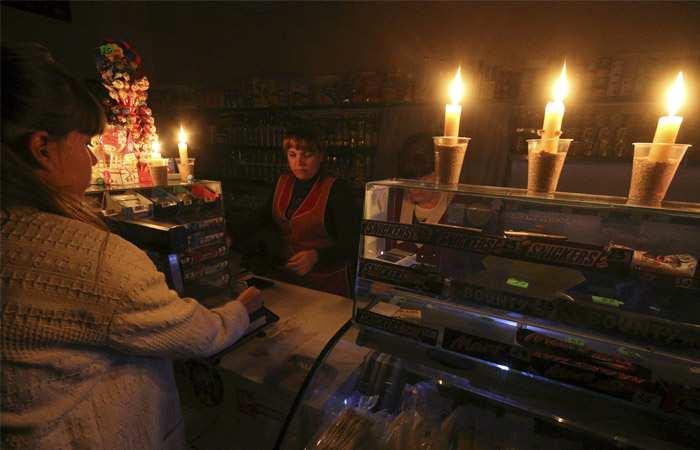 Кмаю2016Крым полностью перейдет нароссийское электричество, — Минэнерго | Русская весна