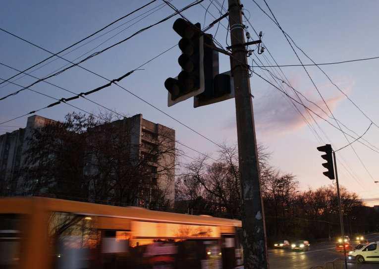 ВСевастополе введены ограничения из-за отключения перетока c Украины | Русская весна