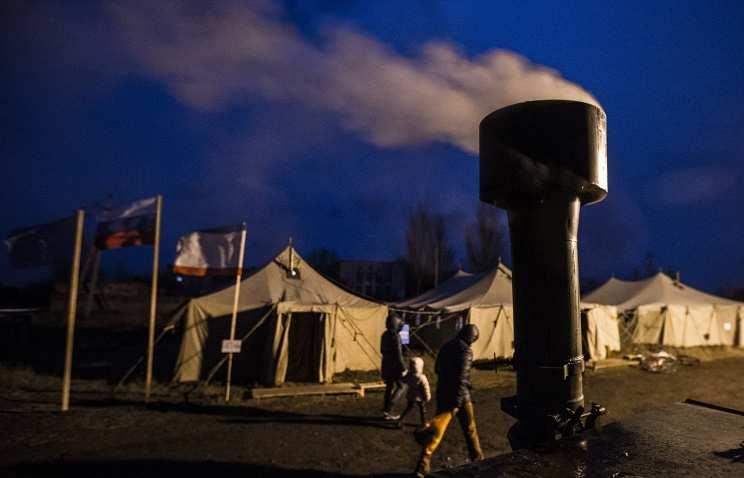 Севастополь переводит все соцобъекты на постоянную подачу электроэнергии, а заявления Киева уже «никак не расцениваются» | Русская весна
