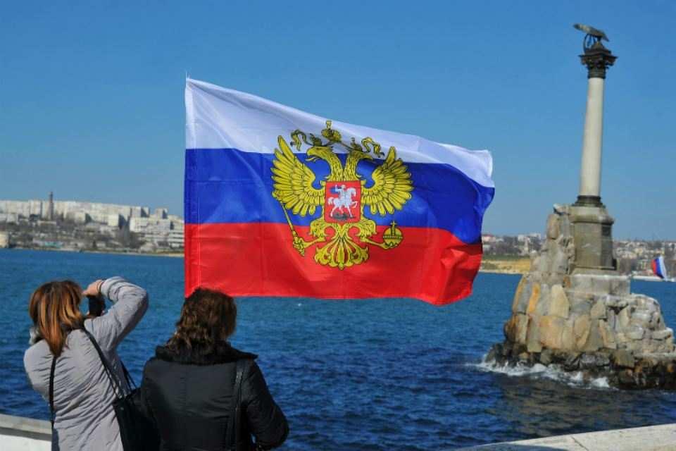 Киев вярости из-за предложения немецкого политика «забыть» оКрыме | Русская весна