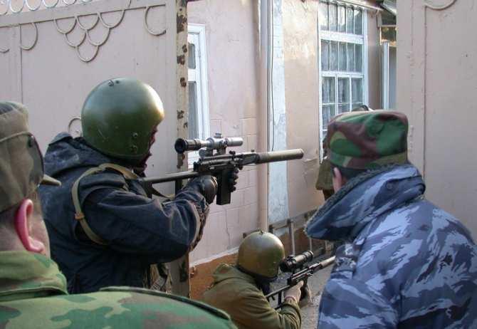 Боевик, уничтоженный в Дагестане, присягал на верность ИГИЛ | Русская весна