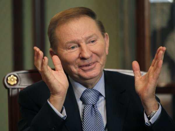 Встреча контактной группы в Минске пройдет 4 июня, — Кучма | Русская весна