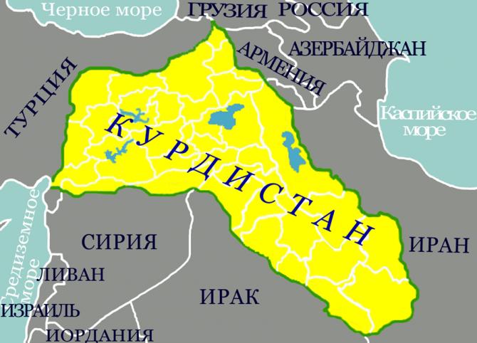 Американский спецназ, ИГИЛ и «Пешмерга»: независимый Курдистан СШАненужен (ФОТО)   Русская весна