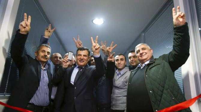 Сирийские курды вближайшее время могут объявить осоздании автономии | Русская весна