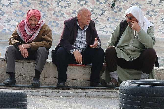 Жители Латакии: «Нам нужен мир. Но не на коленях» (ФОТО, ВИДЕО) | Русская весна