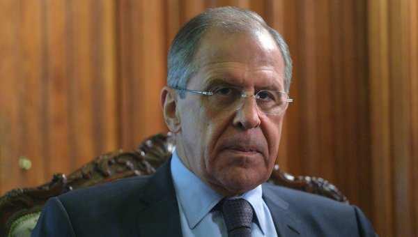 Лавров: ряд стран пытается увильнуть от конкретной работы по Сирии | Русская весна